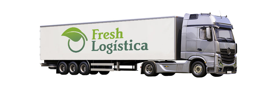 Trailer Freshlogistica